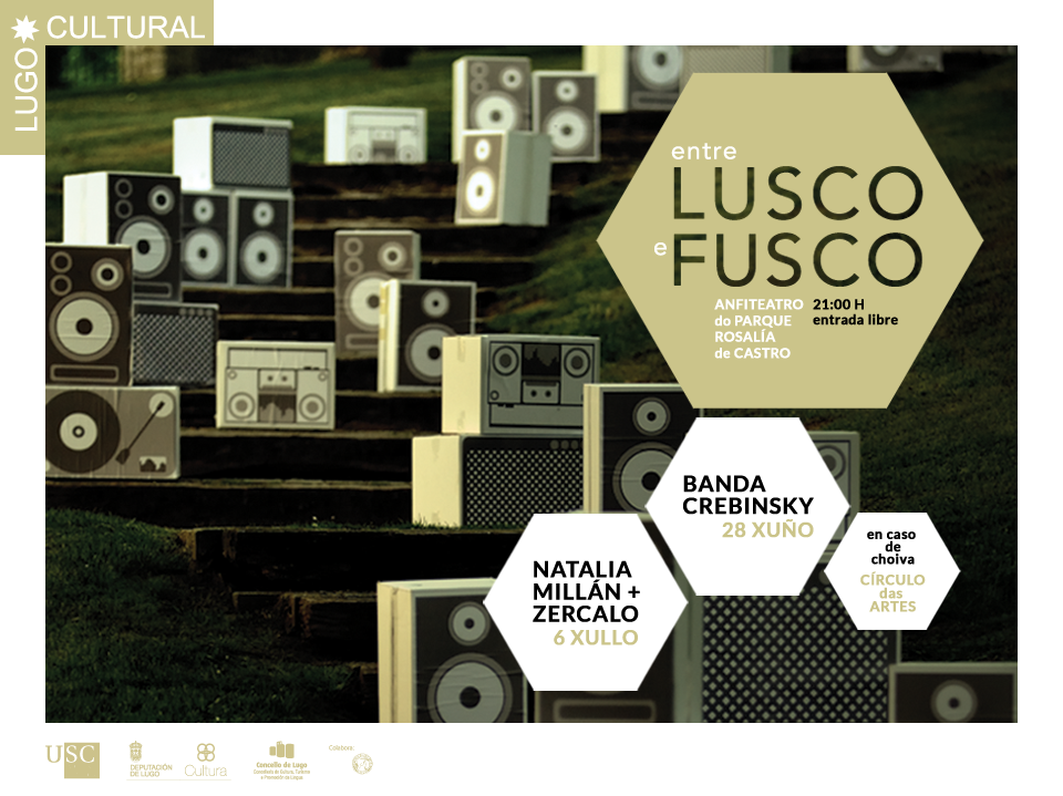 Entre Lusco e Fusco 2016